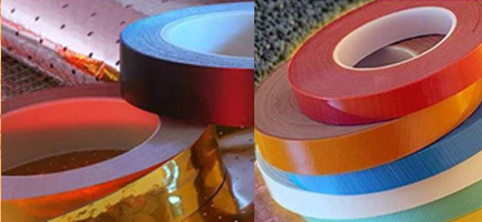 Splicing Tape Banner